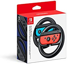Switch Joy-Con Wheel (Volante)