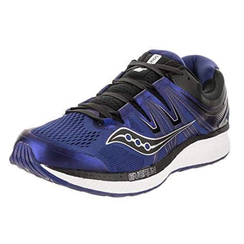 41M6Xo1LzYL. SS500  - Saucony Men's Hurricane ISO 4 Running Shoe