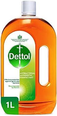 ديتول - سائل مُطهر و مُعقم 1 لتر