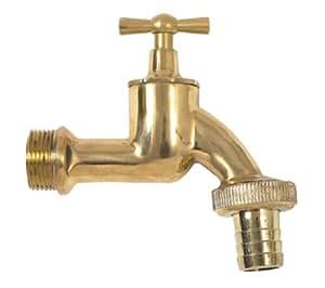 Garantia M234566 Wasserhahn, aus Messing, für Wasserbehälter