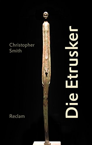 Die Etrusker: Reclam Taschenbuch