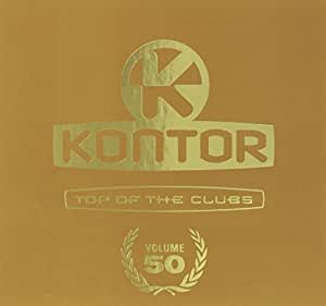 Kontor Top of the Clubs Vol. 50