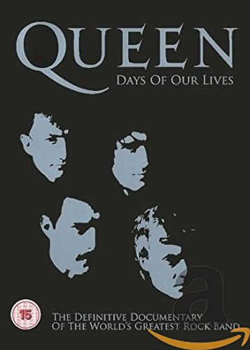 Queen - Days of...