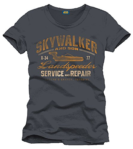 tshirt-homme-star-wars-landspeeder-repair-legend-icon