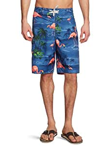 Vans Herren Shorts Off The Wall Board, blue flamingo, 29, VMEY849