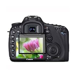 Protection d'écran GGS professional pour Canon 7D - antireflets
