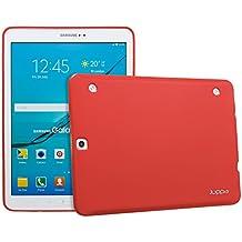 Gama de fundas de gel para tabletas Samsung Tab S y Tab S2 de Juppa® rojo rosso Sam Galaxy Tab S2 9.7