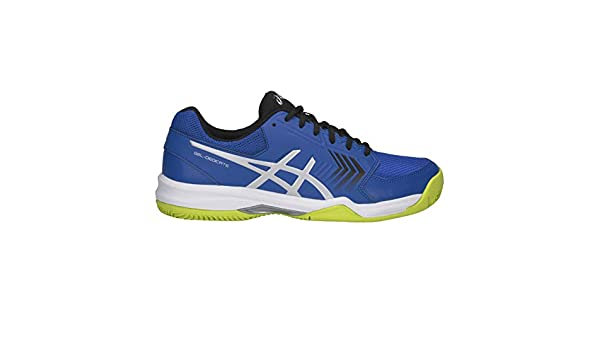 ASICS Chaussures Gel Dedicate 5 Clay: : Sport