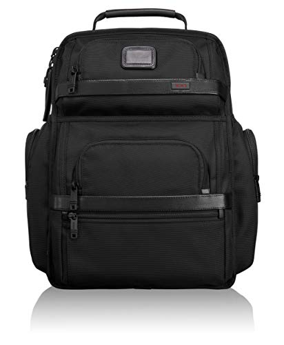 Tumi T-pass Business Class Brief Pack-Rucksack, Schwarz, 026578D2
