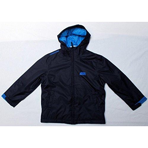 Watts Veste Ski garçon Syken Noir/bleu n°281b
