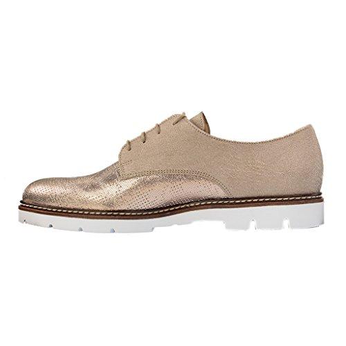 Gabor, Sneaker donna Gold