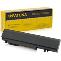 PATONA Batteria per Laptop / Notebook Dell Studio XPS Serie | XPS 1647 | XPS 1645 | XPS 16 | XPS 1640 | XPS M1640 Series | Dell Studio 16 Series - [ Li-ion; 4400mAh; nero ]