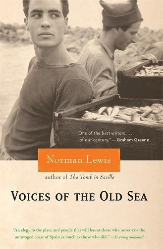 Voices of the Old Sea por Norman Lewis