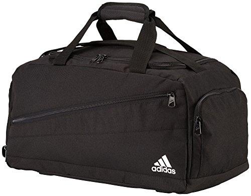 adidas Reisetasche / Teambag Puntero L (Farbe: schwarz)