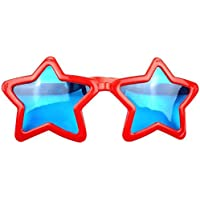 World Cup Football Fans Glasses King Glasses Party Props