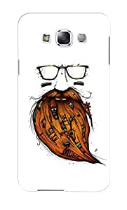 Samsung Galaxy E5 Back Cover By G.Store