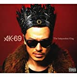 Ak-69 - The Independent King [Japan LTD CD] VCCM-2068