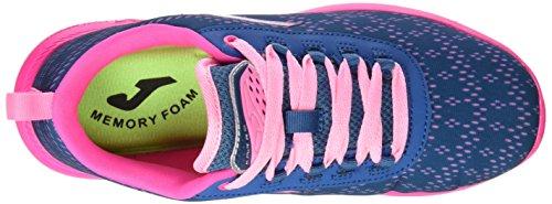 Joma - C.knitro Lady 603 Marino-rosa, Scarpe sportive Donna Marino