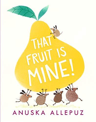 That Fruit Is Mine por Allepuz Anuska