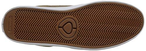 Circa Transit suede sneakers Blu (Mink/Regal Blue)