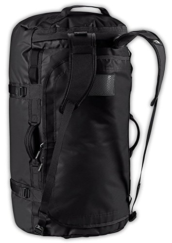 The North Face Base Camp Duffel Bag , Tnf Black, 76 x 44 x 35 cm, 90 Liter, 0053329555355