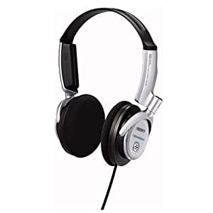 Sony MDR-NC6 Noise-cancelling Headphones