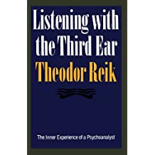 Listening With the Third Ear