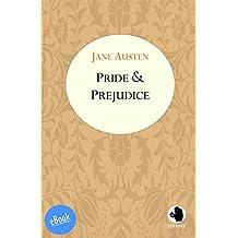 Pride and Prejudice (ApeBook Classics (ABC))
