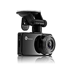 "Auto Kamera TaoTronics Auto DVR Recorder Dashcam Blackbox 2.7"" Full HD 1080P"