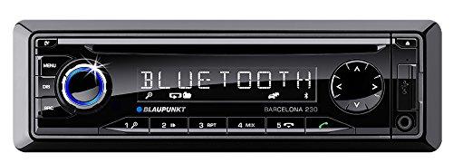 blaupunkt-barcelona-230-kfz-radio-mit-mikrofon-v20-bluetooth-fm-tuner-sd-kartenslot-4x-50-watt-35-mm