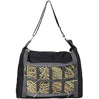 Nikou H-ay Tote Bag - Gran Capacidad 600D Oxford Cloth Horse H-ay Tote Bag FeedAccesorios Ajustables Gran Capacidad