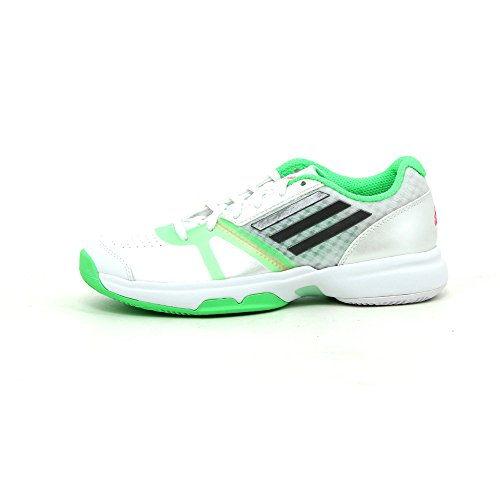 Adidas Galaxy Allegra 3 Blanc /Vert