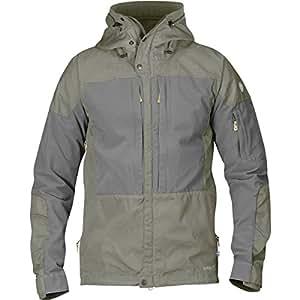 Fjallraven Keb Jacket Small Fog Grey