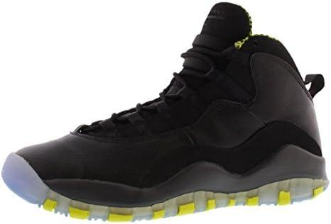 official photos b01b8 f248b Nike - Air Jordan 10 Retro Bg, Scarpe Sportive Bambino Bambino Bambino  B00J2DCU3G Parent   Un apparenza ...