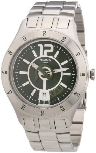 Swatch YTS407G - Orologio uomo