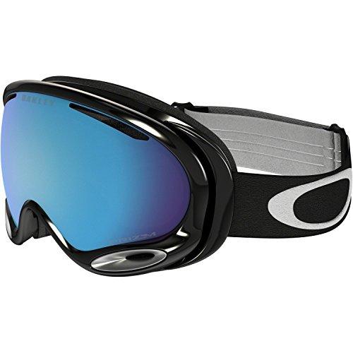 Oakley Snowboardbrille schwarz M