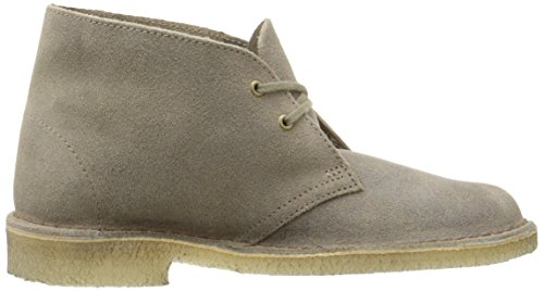 up Taupe Desert Boot Clarks In Lace Difficoltà PvxtPzwqS