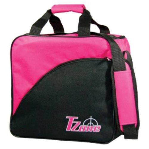 brunswick-tzone-borsa-per-palla-da-bowling-colore-nero-rosa