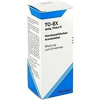 TO-EX spag.Peka N Tropfen 50 ml preisvergleich bei billige-tabletten.eu