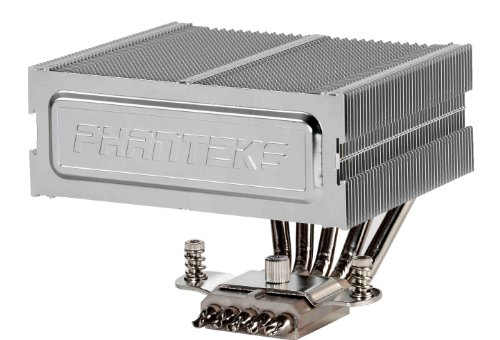 Phanteks PH-TC14CS Processore Refrigeratore ventola per PC