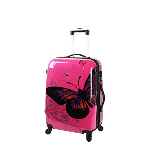 Valise taille moyenne 60 cm Mixte Snowball