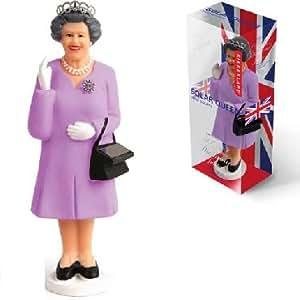 La Solar Queen Elizabeth II