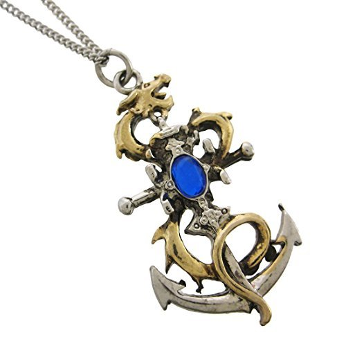 drakes-leviathan-pendant-necklace-good-luck-talisman-by-things2die4