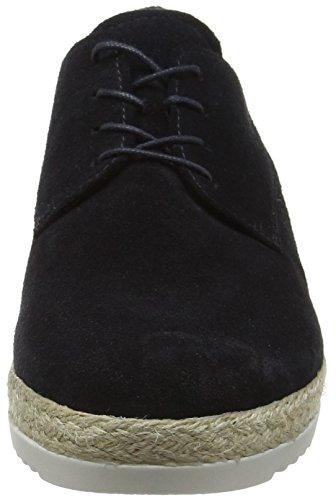 Gabor Shoes 64.411, Scarpe Stringate Donna Blu (pazifik 11)