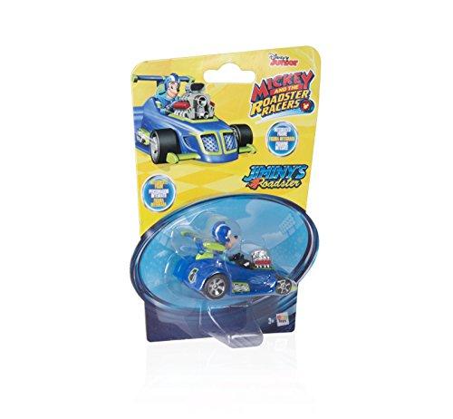 Mickey Mouse Mini Vehículos: Jiminy's (IMC TOYS 183797)