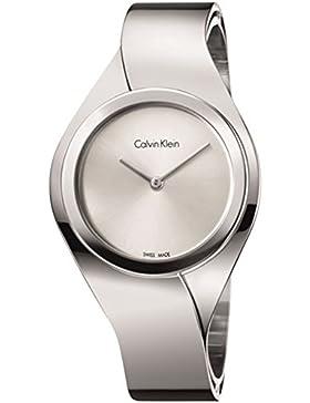 Calvin Klein Senses K5N2M126 Spangenuhr Spangenuhr
