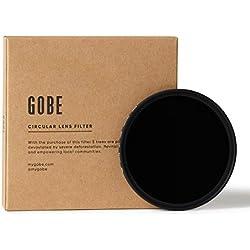Gobe - Filtre ND1000 (10 Stops) pour Objectif 67 mm (2Peak)