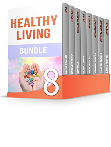 healthy-living-bundle-ayurveda-crystal-healing-aromatherapy-and-yoga-for-healthy-living