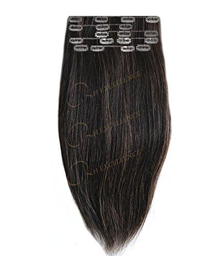 Extension a Clip Brun - 50/55 cm