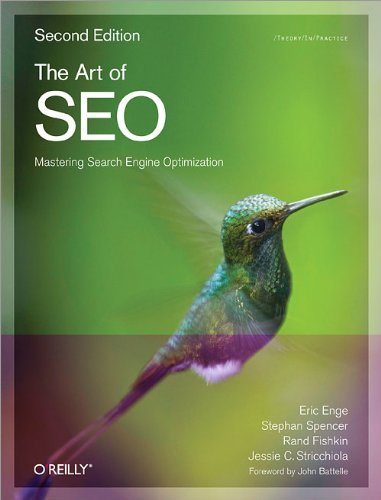 O'Reilly Media The Art of SEO (Theory in Practice)